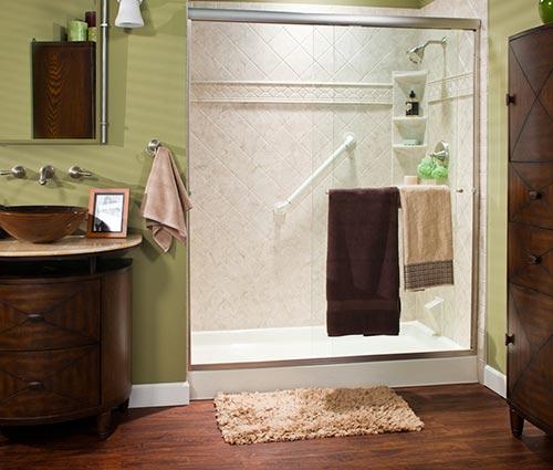 Elmira Bathroom Remodeling Company   Walk-In Tubs Elmira   Bath ...